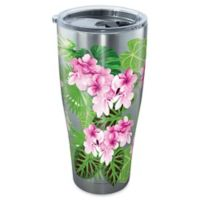 Tervis® Garden Party 30 oz. Stainless Steel Tumbler with Lid