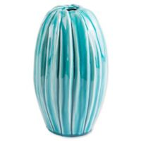 Zuo® Alo Large Vase in Green