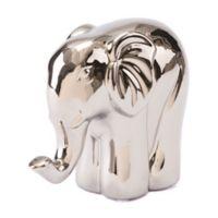 Zuo® Silver Elephant
