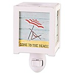 AmbiEscents™ Gone to the Beach Mini Scented Wax Warmer