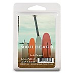 AmbiEscents™ Maui Beach 6-Pack Scented Wax Cubes