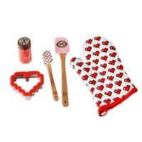 Rosanna Pansino by Wilton Cookie Decorating Set