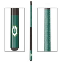 NFL Green Bay Packers Billiard Cue Stick