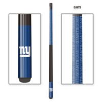 NFL New York Giants Billiard Cue Stick
