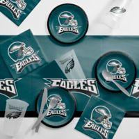 NFL Philadelphia Eagles 56-Piece Complete Tailgate Party Kit