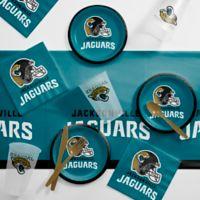 NFL Jacksonville Jaguars 56-Piece Complete Tailgate Party Kit