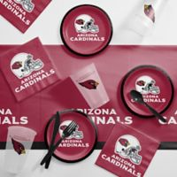 NFL Arizona Cardinals 56-Piece Complete Tailgate Party Kit