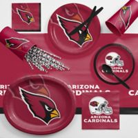 NFL Arizona Cardinals 113-Piece Complete Tailgate Party Kit