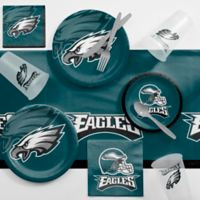 NFL Philadelphia Eagles 81-Piece Complete Tailgate Party Kit