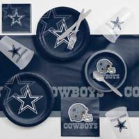 NFL Dallas Cowboys 81-Piece Complete Tailgate Party Kit