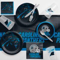 NFL Carolina Panthers 81-Piece Complete Tailgate Party Kit