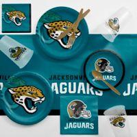 NFL Jacksonville Jaguars 81-Piece Complete Tailgate Party Kit