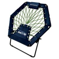 NFL Seattle Seahawks Premium Bungee Chair
