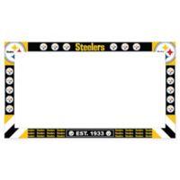 NFL Pittsburgh Steelers Big Game TV Frame