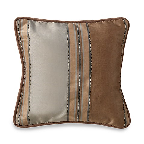Bananafish® Logan Decorative Pillow