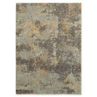 Oriental Weavers Evolution 5-Foot 3-Inch x 7-Foot 3-Inch Area Rug in Grey