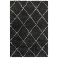 Oriental Weavers Henderson 7-Foot 10-Inch x 10-Foot 10-Inch Area Rug in Charcoal