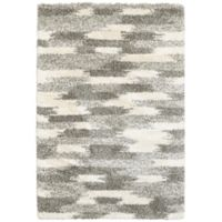 Oriental Weavers Henderson Foggy 7-Foot 10-Inch x 10-Foot 10-Inch Area Rug in Grey