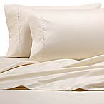 Heartland® Homegrown™ 500-Thread-Count Cotton Wrinkle-Free Queen Sheet Set in Ivory
