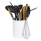 Denmark® 13-Piece Utensil Crock Set