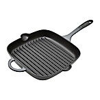 Denby Halo 10-Inch Cast Iron Griddle Pan