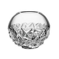 Orrefors Carat 4.5-Inch Globe Vase