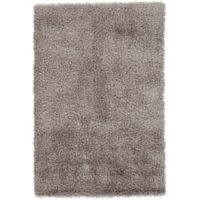 Jaipur Flux 2-Foot x 3-Foot Shag Accent Rug in Grey