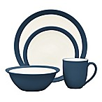 Noritake® Colorwave Curve Dinnerware Collection in Blue