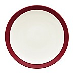 Noritake® Colorwave Curve Dinner Plate in Raspberry