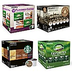 Keurig® K-Cup® Pack Coffee Variety Pack Collection