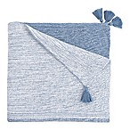 Elegant Baby® Ombre Knit Blanket in Blue