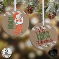 Precious Moments® Stocking Christmas Ornament
