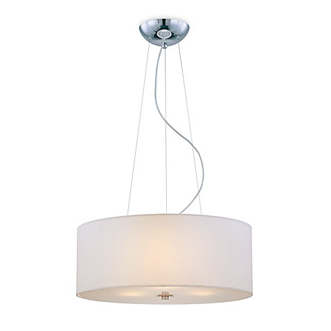 Lite source nowel ii ceiling pendant light