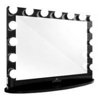 Hollywood Iconic Pro Vanity Mirror in Black