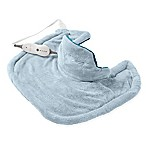 Sunbeam Renue® Neck Wrap Heating Pad, Grey