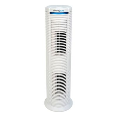 Therapure 230M HEPA Air Purifier in White