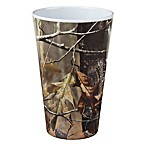 Real Tree Melamine Tumblers in Camouflage (Set of 6)