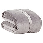 Berkshire Blanket® Serasoft® Twin Blanket in Frost Grey