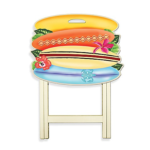 Surfboard Tv Tray Bed Bath Amp Beyond