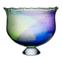 Kosta Boda Poppy 12.5-Inch Footed Bowl