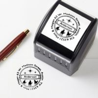 Three Wise Men Self-Inking Stamp
