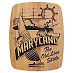 Farberware® Maryland Postcard Cutting Board