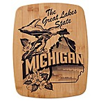 Farberware® Michigan Postcard Cutting Board