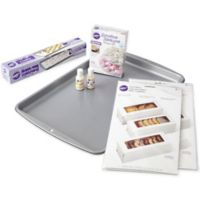 Wilton® Making Meringue Cookies for Gifting Set