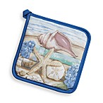 Stories of the Sea Pot Holder