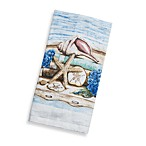 Stories of the Sea Kitchen Towel