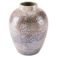 Zuo® Medium Tricolor Vase in Multi