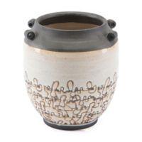 Zuo® Small Estero Vase in White