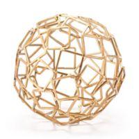 Zuo® Modern Orbital Squares in Gold