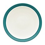 Noritake® Colorwave Curve Dinner Plate in Turquoise